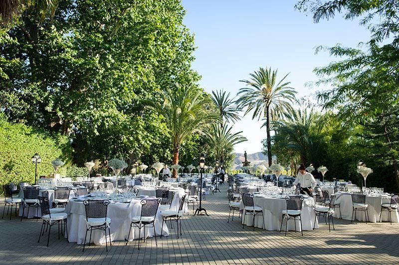 Jardín de Verano