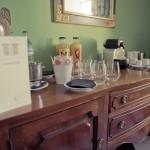 Coffee Breaks intimos -  HDA Meetings & Events