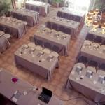 Congresos distintos en un enclave unico -  HDA Meetings & Events