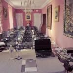 Reuniones y presentaciones con elegancia -  HDA Meetings & Events