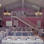 Sala Tinao -  HDA Meetings & Events