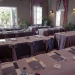 Sala Tinao en  HDA Meetings & Events