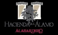 logo Hacienda del Álamo
